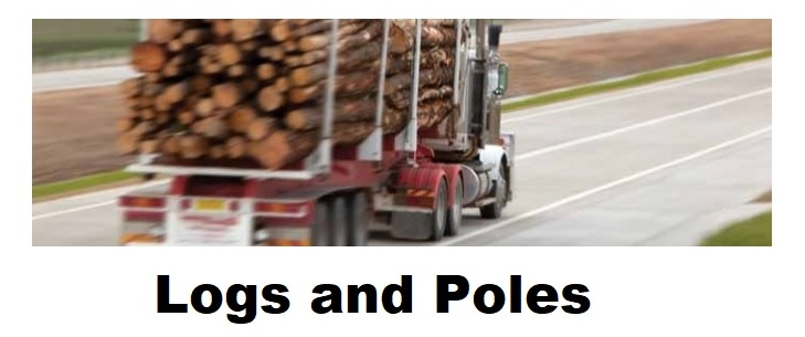 Logs and Poles